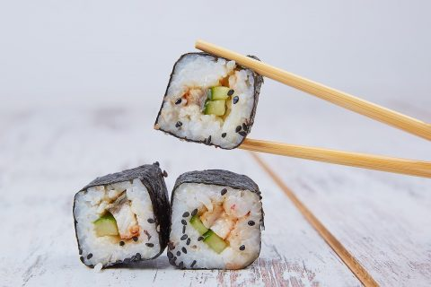 9 Myths About Japanese Cuisine