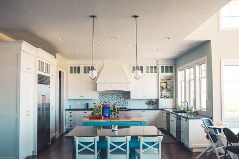 The Most Fashionable American Interiors 2019